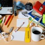 Hvilken dims på dit skrivebord kan fordoble din indflydelse?